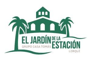 El Jardín de la Estación - Salón de bodas Murcia