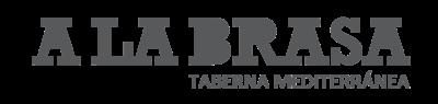 Logo A La Brasa Cartagena