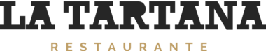 nuevo logo restaurante la tartana